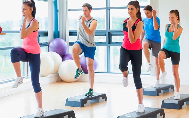 Praticar exercícios físicos ajuda no combate a depressão